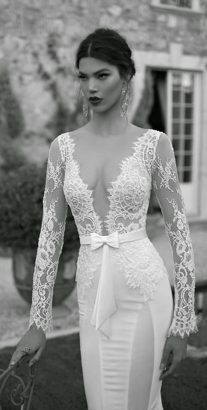 Berta 2015 bridal collection belle the magazine ombrellifo Image collections