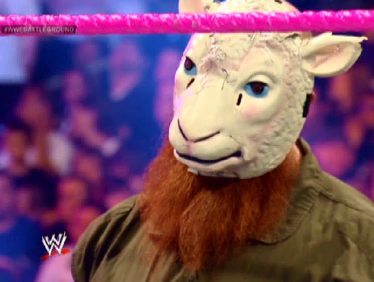 Erick Rowan Hd Free Wallpapers