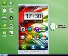 Cara Mengontrol Smartphone Android Lewat PC/Latop