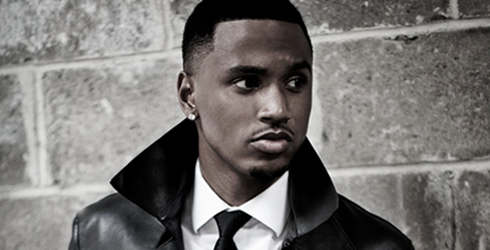 Trey Songz Fade Haircut Images & Pictures - Becuo