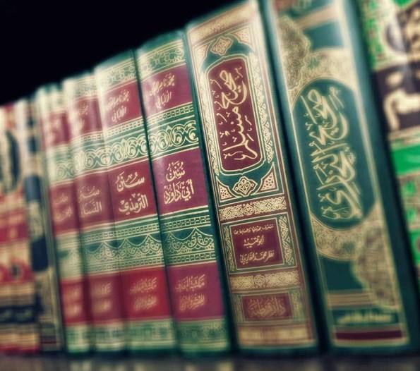 Penerapan Konsep Qat'i dan Zanni