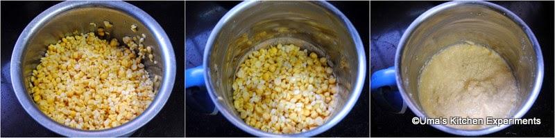 How to make Mudakathan Keerai Adai Recipe-stp2