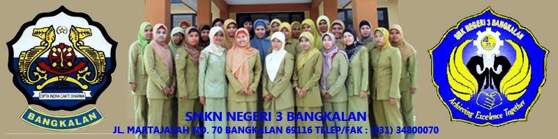 SMK Negeri 3 Bangkalan