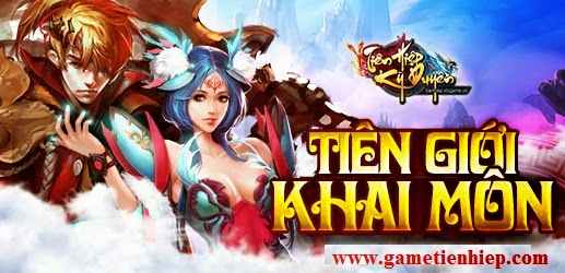 game tien hiep hay cho android