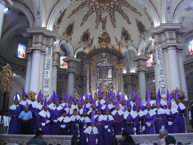 HERMANDAD DE JESÚS NAZARENO FLORIDABLANCA