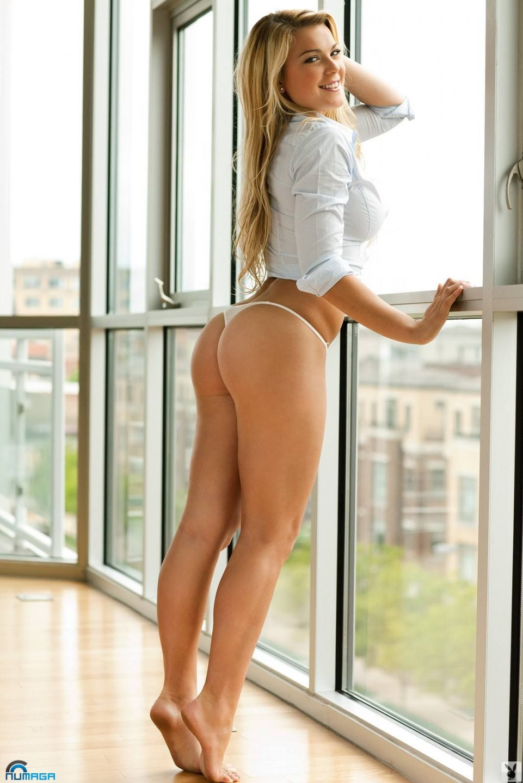 nude windsor Cheerleader