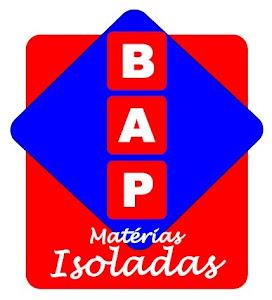 BAP Isoladas