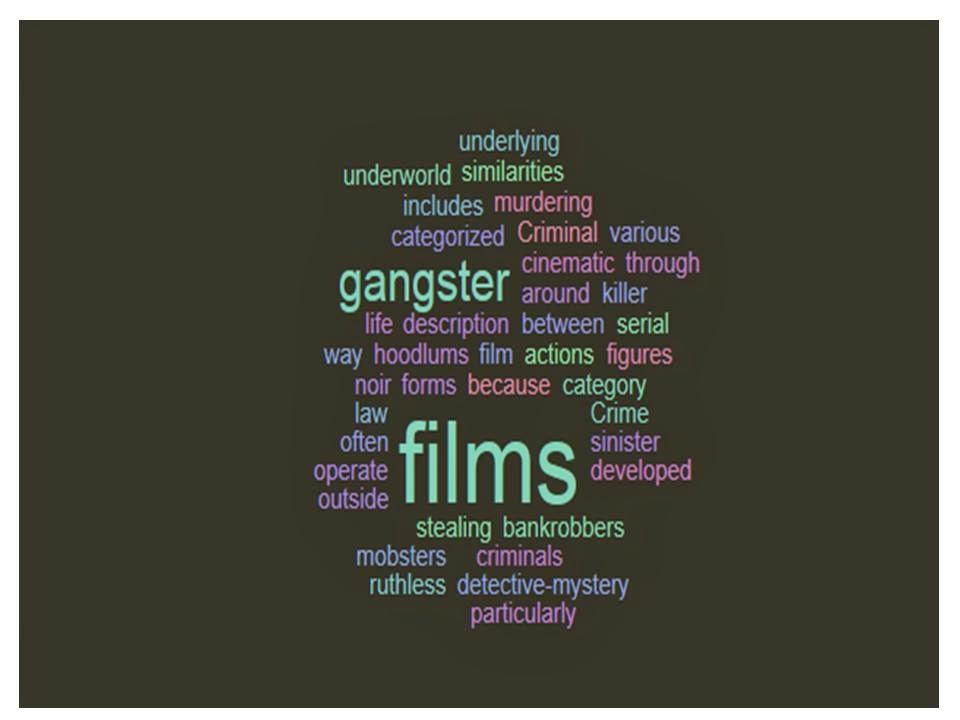 English > Coursework > Media > Film Review > 'Lock Stock'?