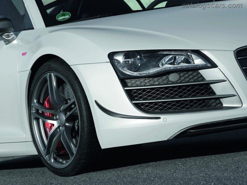 صور سيارة أودى ار 8 جى تى 2013 - اجمل خلفيات صور عربية أودى ار 8 جى تى 2013 - Audi R8 gt Photos Audi-r8_gt_2011_800x600_wallpaper_10.jpg