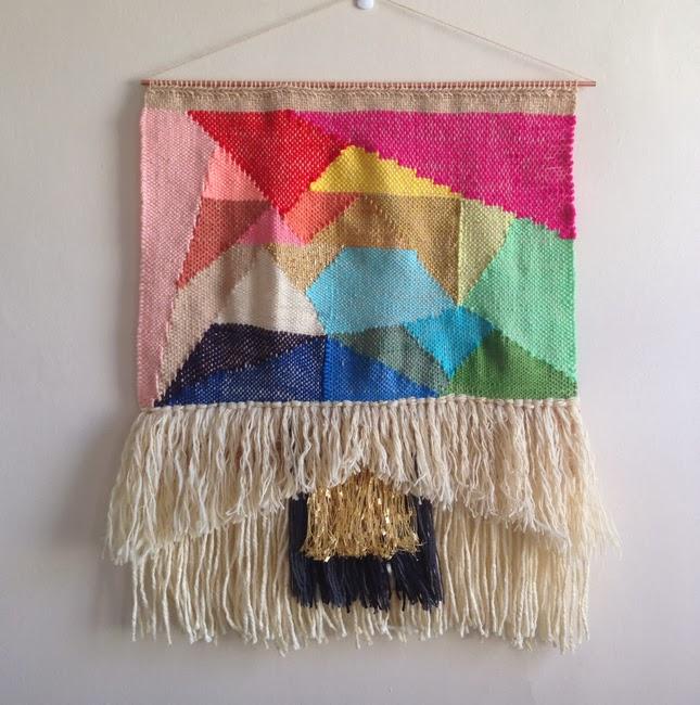 Maryanne-Moodie-tecelagem-de-parede