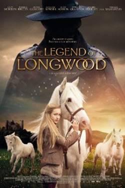 Capa A Lenda de Longwood Torrent Dublado