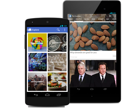 Google%2BPlay%2BNewsstand Grow your multi screen audience with Google Play Newsstand