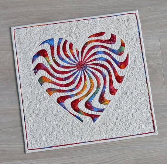Heart Quilt Patterns Geta s Quilting Studio Bloglovin
