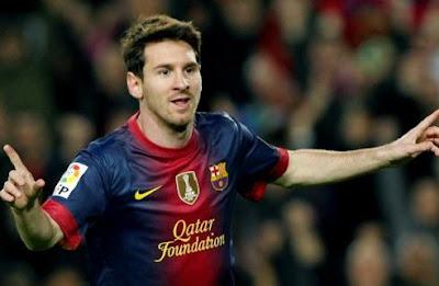 """طبيب يعرض 1.5 مليون يورو لشراء """"دماغ"""" ميسى  - Messi"""