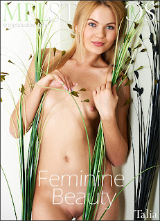 MPLStudios - Talia - Feminine Beauty - 000 Cover