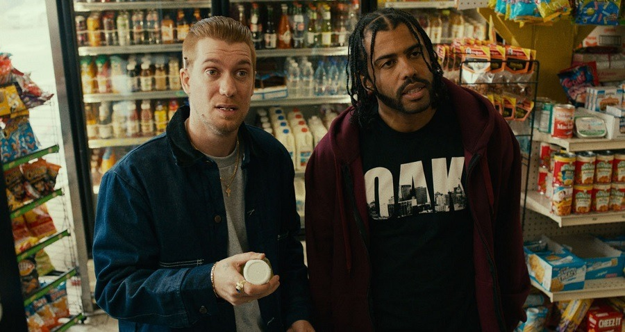 Blindspotting 2018 Torrent Imagem
