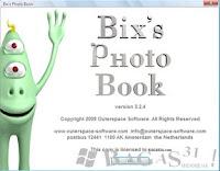 Bix's Photo Book 3.2.4 + Serial 1