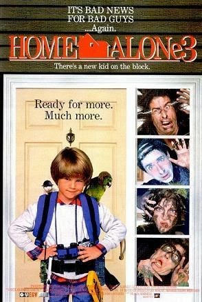 Solo en casa 3 (Mi Pobre Angelito 3) (1997)