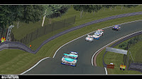 rFactor enduracers mod porsche cup 15