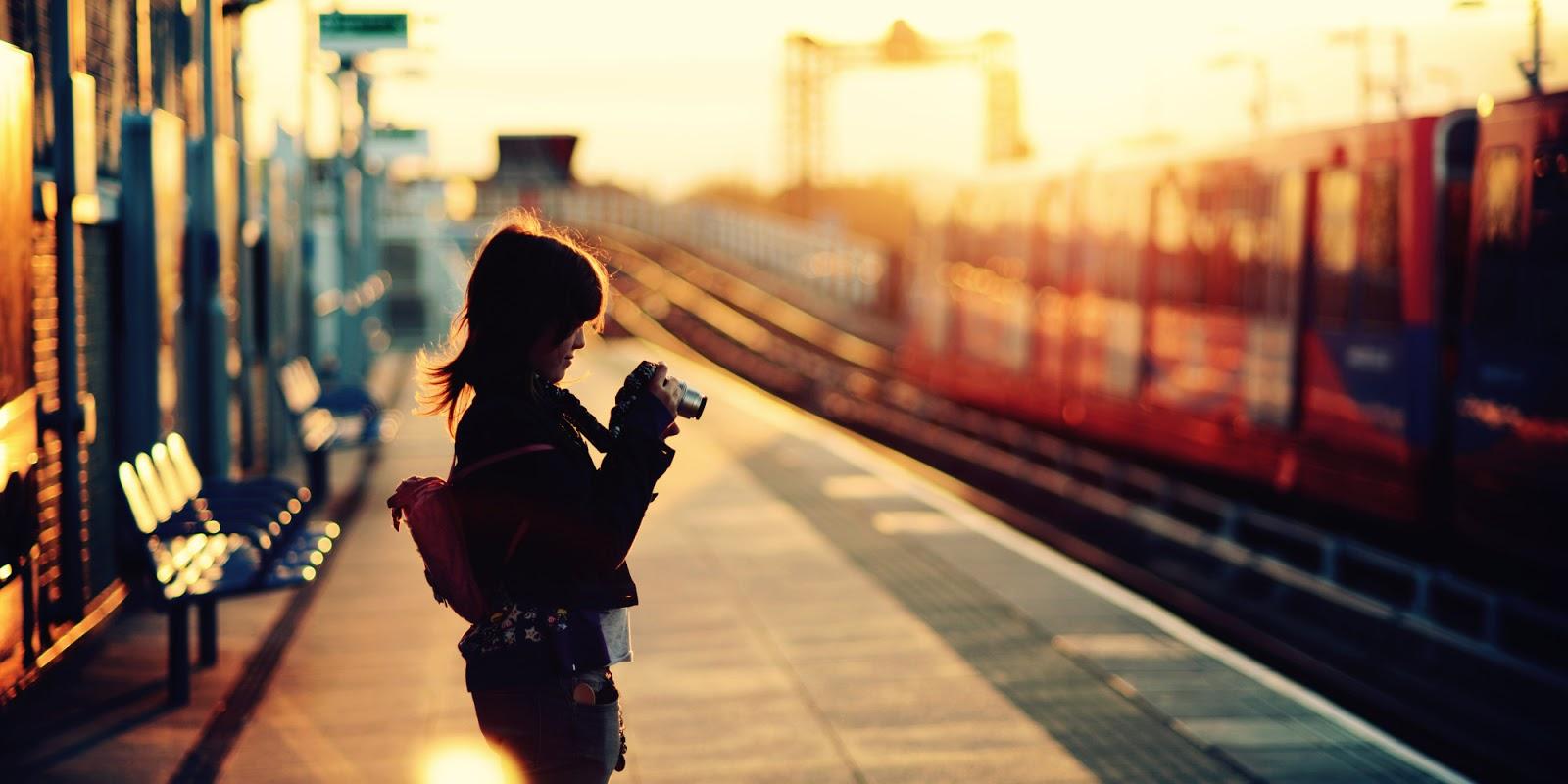 ماذا يحب الاطفال في السفر ؟