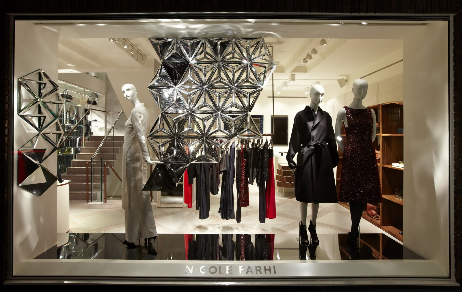 While a visual merchandiser may wear multiple hats, the general definition of visual merchandising is a marketing technique that employs the use of floor plans and three-dimensional displays to entice customers, project a positive store image, and maximize sales.