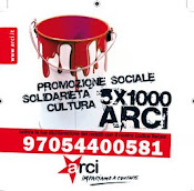Il 5x1000 all'Arci