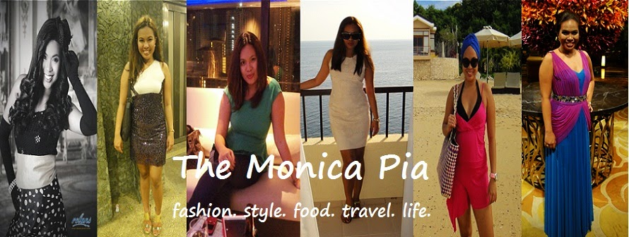 The Monica Pia