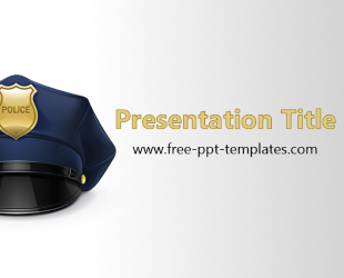 Law enforcement powerpoint templates mandegarfo law enforcement powerpoint templates toneelgroepblik Choice Image