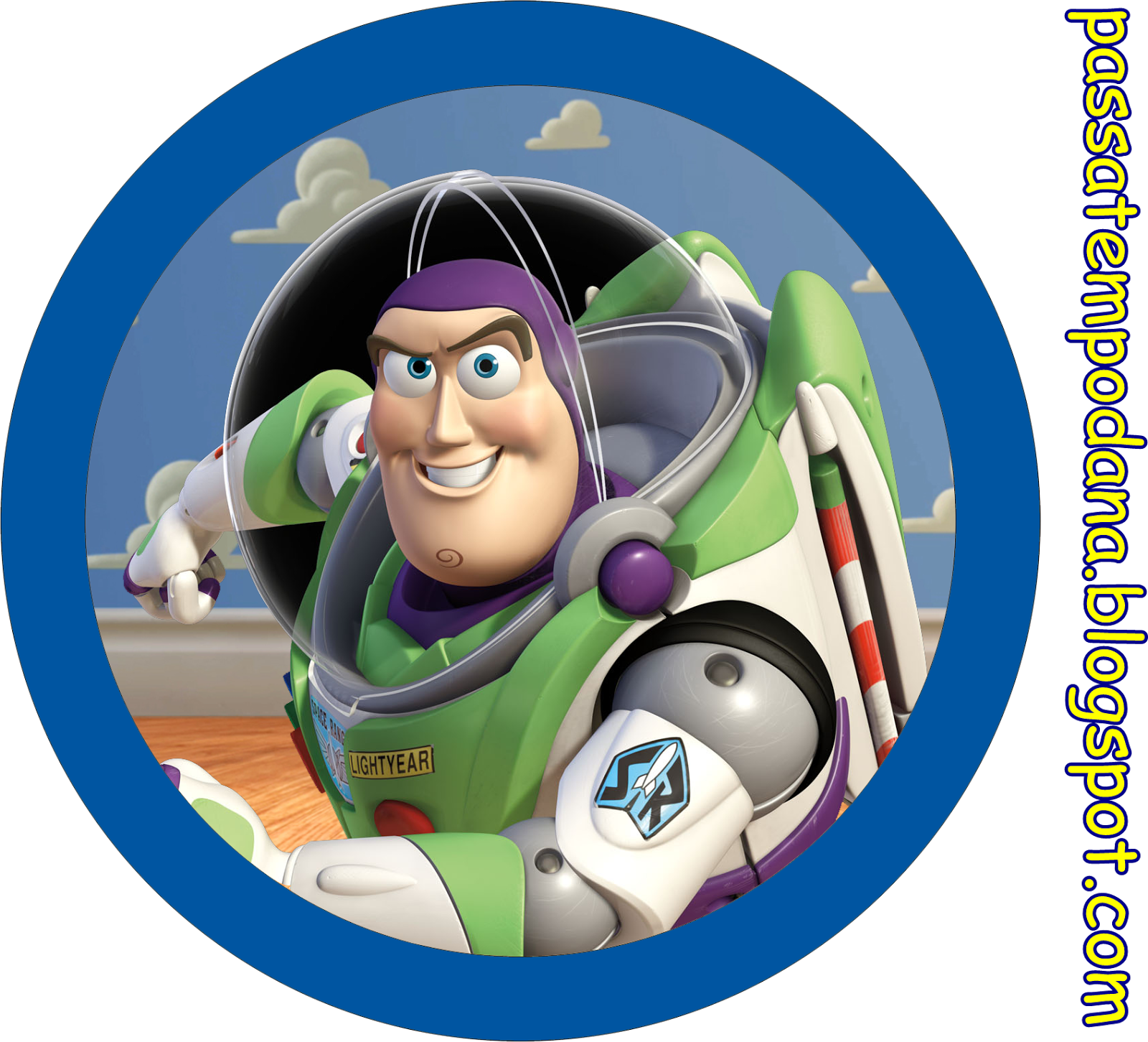 Toy Story Free Printable Candy Bar Labels and Toppers ...