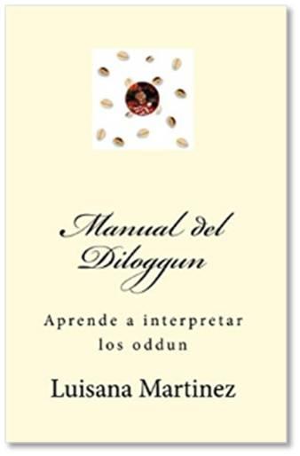 Manual del Diloggun (Libro)