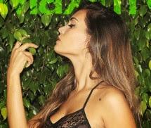 Gatas QB - Ana Lamas Maxim Girl Maxim Portugal Novembro 2013