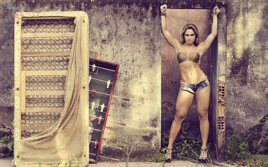 Bianca Salgueiro, muito gostosa - foto 6