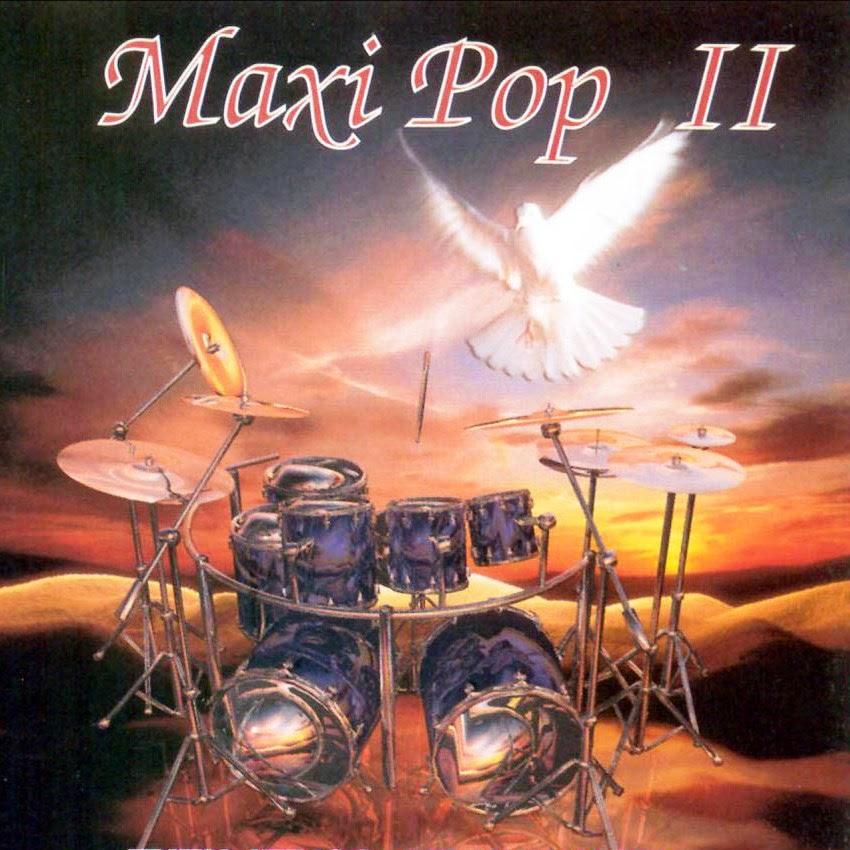Sonido Maxi Pop. 2ª parte
