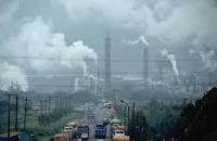 Makalah Mengenai Polusi Udara