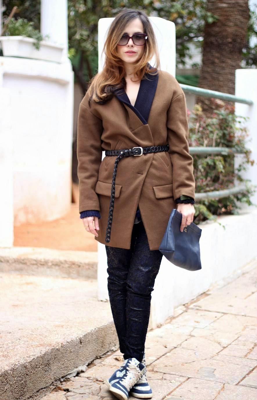 telavivfashion, inspiration, pairing, beltandcoat, fashionblog, בלוגאופנה, אופנה, acnestudio, hermes,