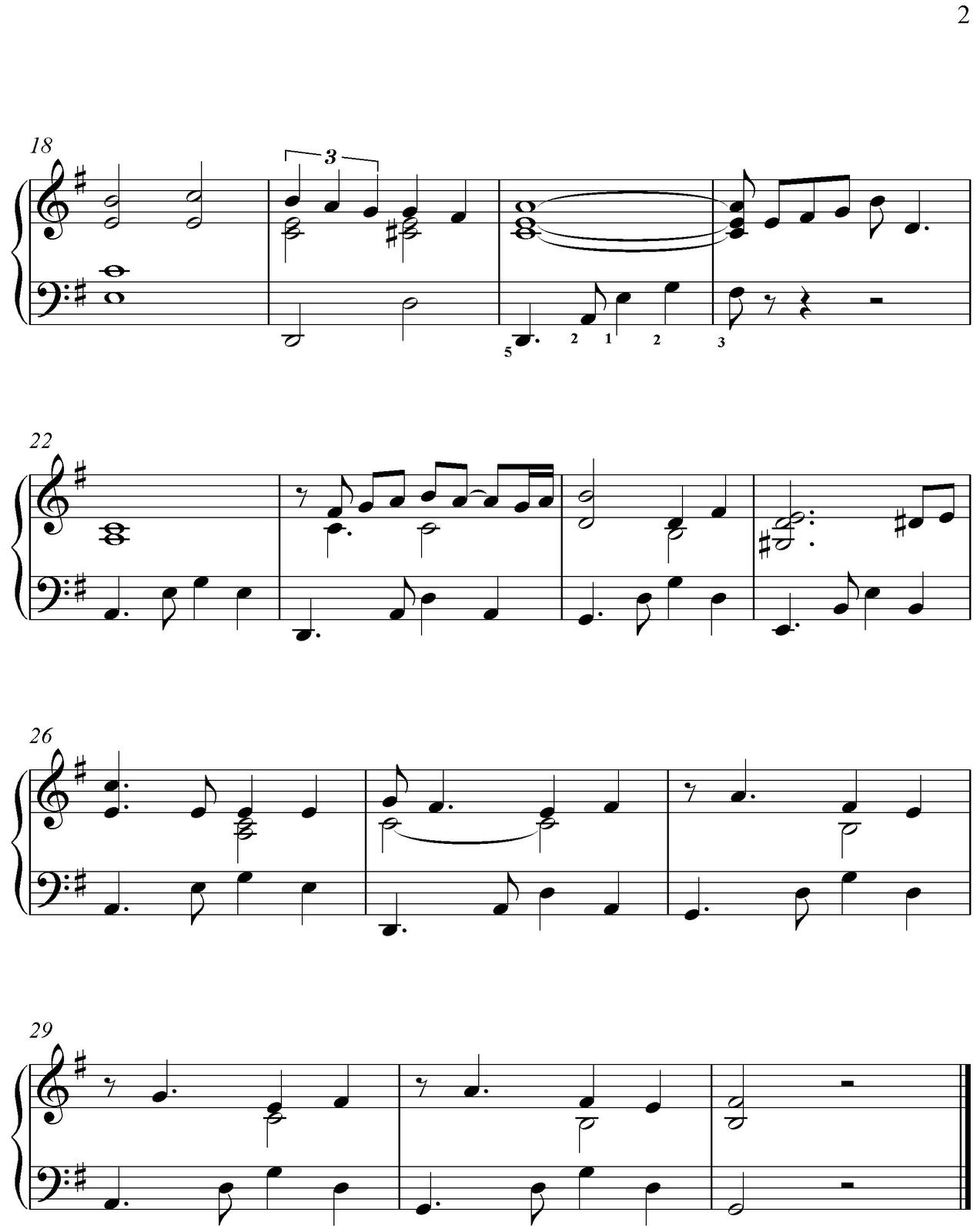 bad apple piano sheet music pdf