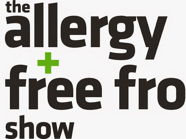 Allergy Free From Messe in Berlin