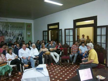 Jornada de Formación en Feliciano