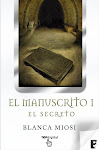 EL MANUSCRITO I el secreto BLOG