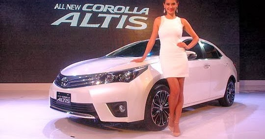 Jual Mobil Bekas, Second, Murah: Harga Toyota Corolla ...