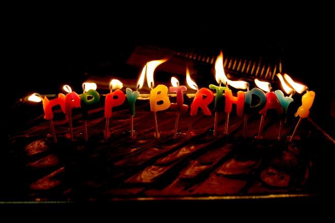 happy birthday quotations. 2011 quotes. happy birthday
