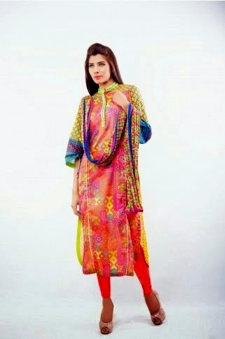 Long Salwar Kameez Designs
