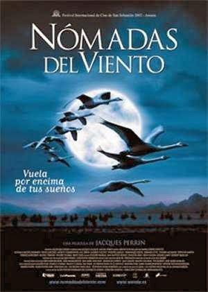 nomadas viento documental