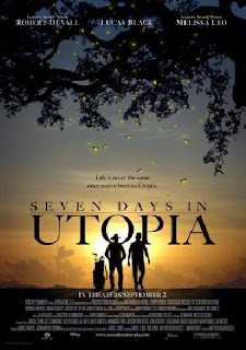 Seven Days in Utopia (2011) Español Latino