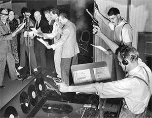 THE CARDINAL COUPLE RADIO HOUR  PODCAST