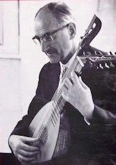 Walter Gerwig