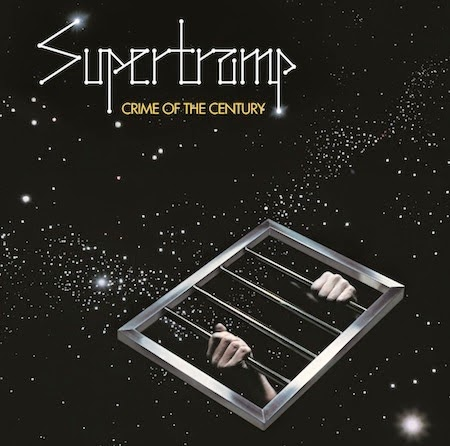 Supertramp's Crime of the Century
