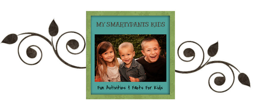 MY SMARTYPANTS KIDS