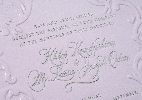 lotts of designs classy celebrity invitations