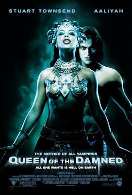 La reina de los condenados (2002) Online